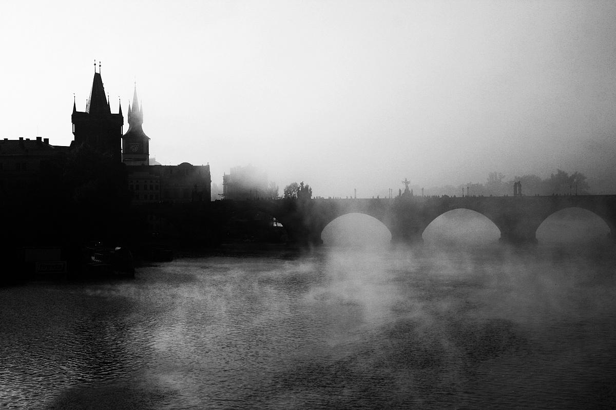 Praha v mlze_22